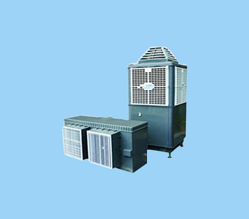 节能工业空调