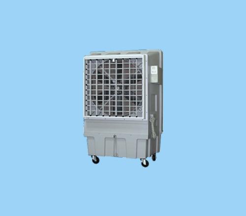 移动式环保空调